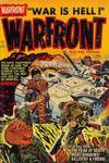 Cover for Warfront (Harvey, 1951 series) #6