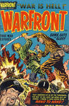 Cover for Warfront (Harvey, 1951 series) #8