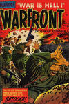 Cover for Warfront (Harvey, 1951 series) #11