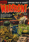 Cover for Warfront (Harvey, 1951 series) #23