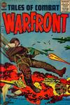 Cover for Warfront (Harvey, 1951 series) #28