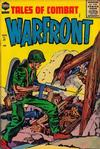 Cover for Warfront (Harvey, 1951 series) #29