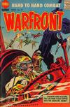Cover for Warfront (Harvey, 1951 series) #31