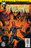 Cover for Marvel Knights Spider-Man (Marvel, 2004 series) #9