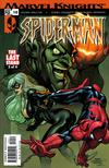 Cover for Marvel Knights Spider-Man (Marvel, 2004 series) #10