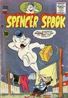 Cover for Spencer Spook (American Comics Group, 1955 series) #101