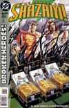 Cover for The Power of SHAZAM! (DC, 1995 series) #43