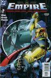 Cover for Empire (DC, 2003 series) #3