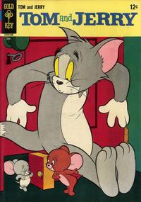 Cover Thumbnail for Tom and Jerry (Western, 1962 series) #230