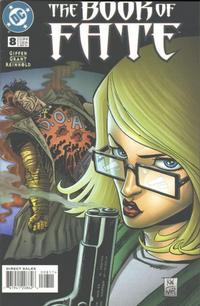 Cover Thumbnail for The Book of Fate (DC, 1997 series) #8