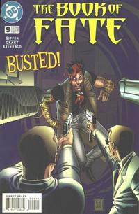 Cover Thumbnail for The Book of Fate (DC, 1997 series) #9