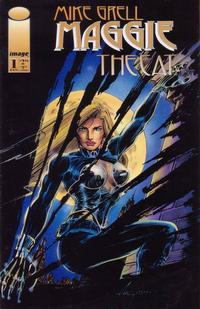 Cover Thumbnail for Maggie the Cat (Image, 1996 series) #1