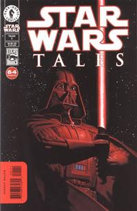 Cover Thumbnail for Star Wars Tales (Dark Horse, 1999 series) #1