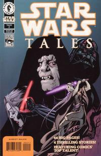 Cover Thumbnail for Star Wars Tales (Dark Horse, 1999 series) #2