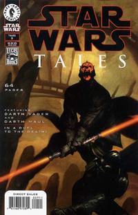 Cover Thumbnail for Star Wars Tales (Dark Horse, 1999 series) #9 [Cover A]