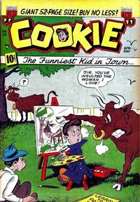 Cover Thumbnail for Cookie (American Comics Group, 1946 series) #30