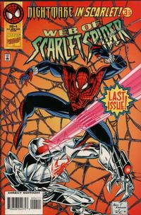 Cover Thumbnail for Web of Scarlet Spider (Marvel, 1995 series) #4