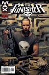 Cover for Punisher (Marvel, 2004 series) #1