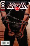 Cover for Punisher (Marvel, 2004 series) #3