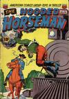 Cover for The Hooded Horseman (American Comics Group, 1952 series) #22