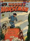 Cover for The Hooded Horseman (American Comics Group, 1952 series) #23