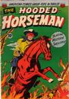 Cover for The Hooded Horseman (American Comics Group, 1952 series) #24
