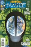 Cover for Batman: Family (DC, 2002 series) #3