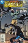 Cover for Batman: Family (DC, 2002 series) #7
