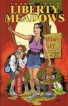 Cover for Liberty Meadows (Insight Studios Group, 1999 series) #3