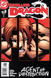 Cover for Richard Dragon (DC, 2004 series) #8