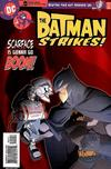 Cover for The Batman Strikes (DC, 2004 series) #5