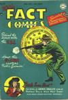 Cover for Real Fact Comics (DC, 1946 series) #11