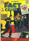 Cover for Real Fact Comics (DC, 1946 series) #19
