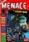 Cover for Menace (Marvel, 1953 series) #8