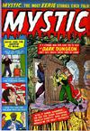 Cover for Mystic (Marvel, 1951 series) #2
