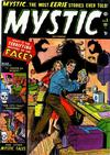Cover for Mystic (Marvel, 1951 series) #5