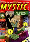 Cover for Mystic (Marvel, 1951 series) #6