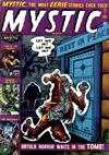 Cover for Mystic (Marvel, 1951 series) #7