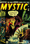 Cover for Mystic (Marvel, 1951 series) #10