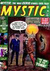 Cover for Mystic (Marvel, 1951 series) #12