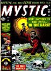 Cover for Mystic (Marvel, 1951 series) #13