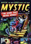 Cover for Mystic (Marvel, 1951 series) #20