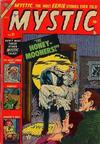 Cover for Mystic (Marvel, 1951 series) #21