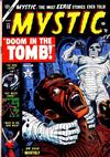 Cover for Mystic (Marvel, 1951 series) #22