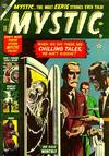 Cover for Mystic (Marvel, 1951 series) #23