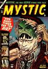 Cover for Mystic (Marvel, 1951 series) #24