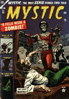 Cover for Mystic (Marvel, 1951 series) #25