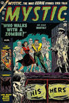 Cover for Mystic (Marvel, 1951 series) #27