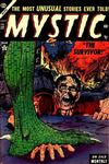 Cover for Mystic (Marvel, 1951 series) #32