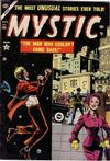 Cover for Mystic (Marvel, 1951 series) #34